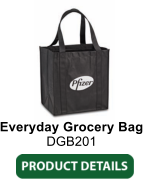 Everyday Grocery Bag DGB201