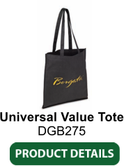 Universal Value Tote DGB275