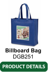 Billboard Bag DGB251