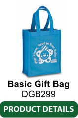 Basic Gift Bag DGB299