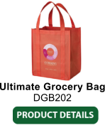 Ultimate Grocery Bag DGB202