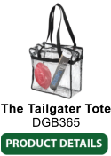 The Tailgater Tote DGB365
